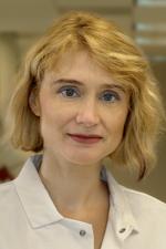 Corinne Lasmezas, PhD