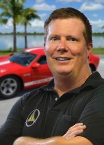 Andrew McClary - CEO
