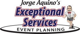 Exceptional Services Event Planning