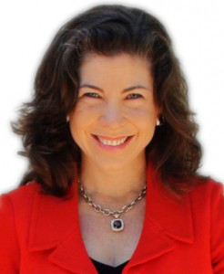 Gabriela Cora, MD, MBA